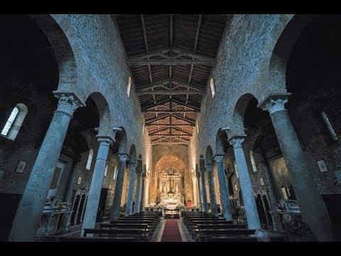 Pisa - Chiesa di San Sisto ed epigrafe araba - Spedizioni Pisane nel Mediterraneo 2/4