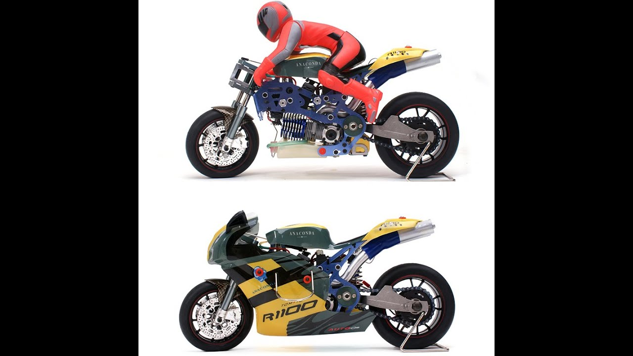 1 5 scale nitro gas rc motorcycle vh gp5 rc motorbike ec hobby com youtube. Black Bedroom Furniture Sets. Home Design Ideas