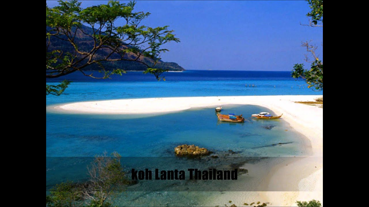 Top 10 Beaches In The World Some Of The Most Beautiful