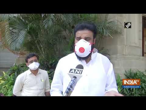 Monitoring 362 people who attended Nizamuddin Markaz: Karnataka Health Minister