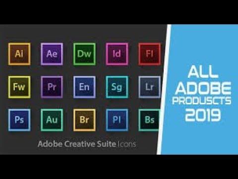 Download How To Active Adobe Dimension Cc 2019 Tải Và Cài