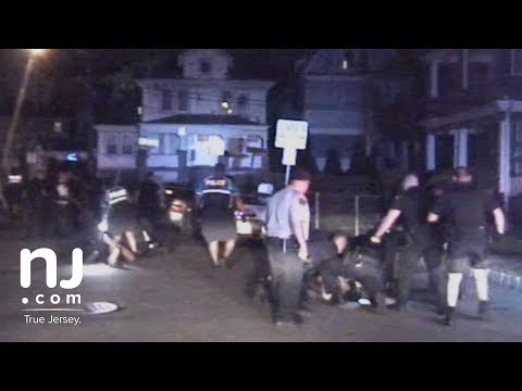 Video shows violent arrests of teens, Maplewood police rushing crowd