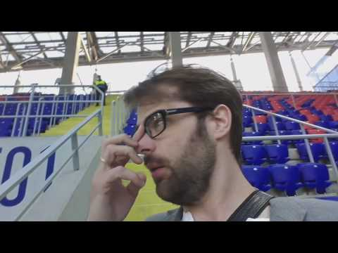 MOSCOW DERBY post match thoughts, VEB Arena review