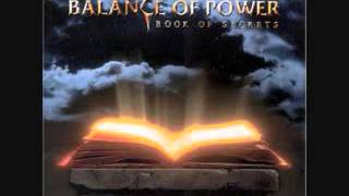 Watch Balance Of Power Stranger Days To Come video