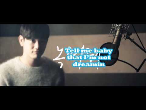 Eric Nam - Melt My Heart [Hangul/Rom/Eng] Lyrics