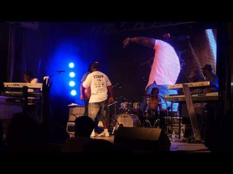 Eglinton International Street Festival  vol - 3  Luckie - D  Live