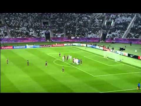 Qatar vs Uzbekistan   AFC Asian Cup 2011 Full Match