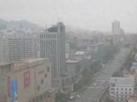 The Call To China: A Prayer For Qingdao