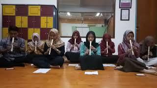 Lagu Bunga Nusa Indah