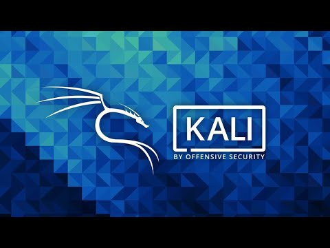 How To Install Kali Linux On Oracle Virtual Box - Tutorial #5