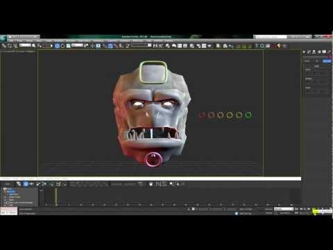 Life soooo facial animation and lip sync in maya fuck