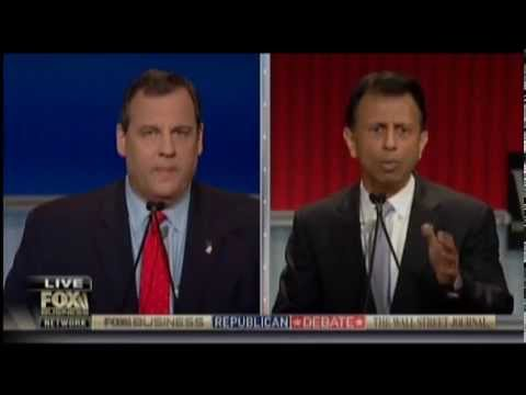 Bobby Jindal Offers Chris Christie A