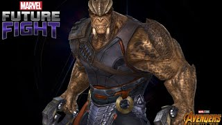 CULL OBSIDIAN FIRST 👀 | Marvel Future Fight