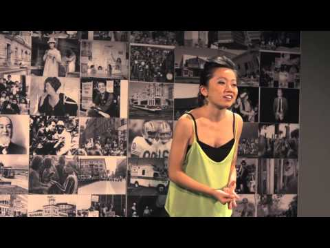 Girl learns to dance in a year: Karen X. Cheng at TEDxMarketStreet