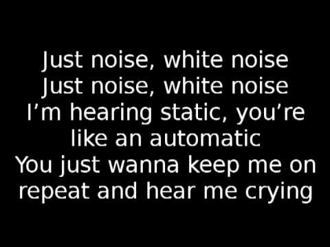 Disclosure - White Noise Lyrics