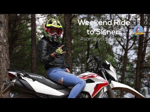 Sammy Adventures - Weekend Ride to Sisneri   Season 2 - Episode 11