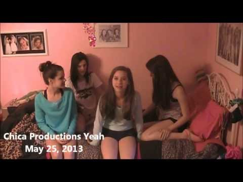 Stay Stay Stay (Behind The Scenes) by Chica Productions Yeah