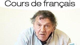 Français facile : le singulier et le pluriel