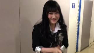 矢倉楓子 ふぅちゃん NMB48 AKB48 SKE48 HKT48 渡辺美優紀 白間美瑠 西...