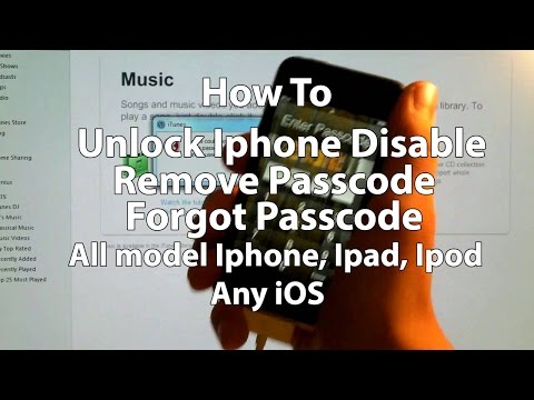 forgot iphone 5 passcode passcode unlock iphone 5 5s 5c 6 6 plus 4s 14127