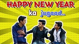 happy new year happy new year 2019 new year partty new year partty jugaad