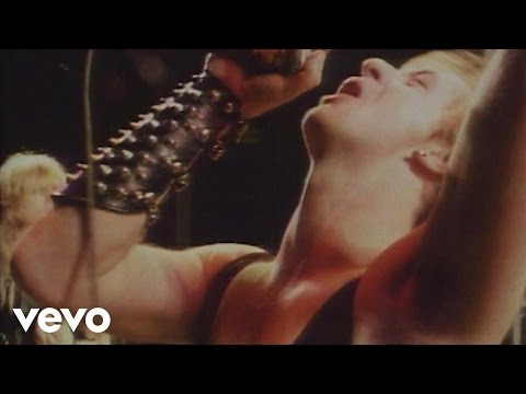 Judas Priest - Metal Works Documentary (Part 9)