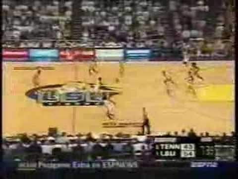 LSU vs Tennessee, February 2005 (3)
