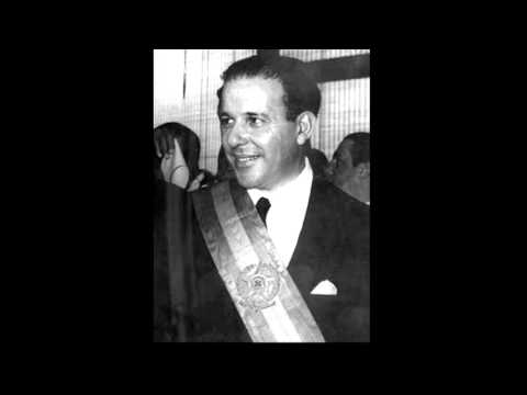 Ouça a íntegra da sessão do Congresso que depôs João Goulart em 1964