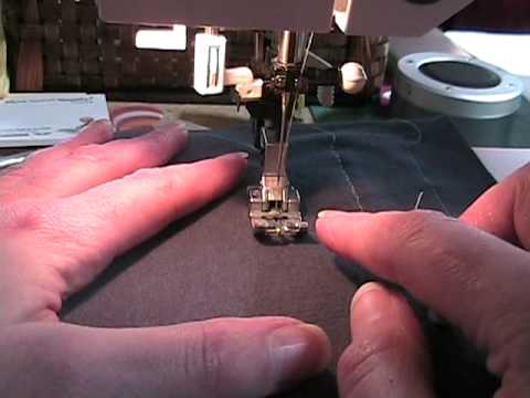 Sewing Stretch Fabrics YouTube Inspiration Best Sewing Machine For Knit Fabrics