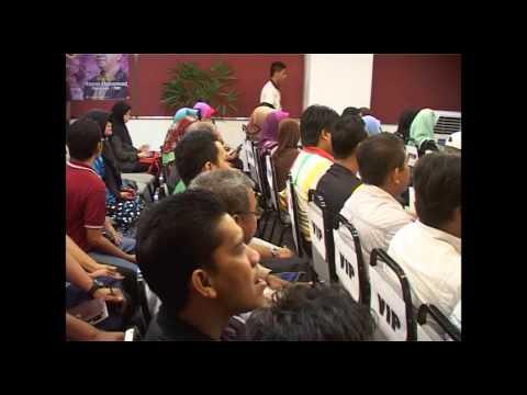 Seminar Jutawan Saham dan Pasaran Hadapan CPO