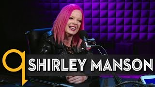 "Garbage frontwoman Shirley Manson on ""20 Years Queer"""