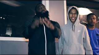 G Feat. Dark Lo - Gameover (In Studio Video) Prod. By Dre Beatz
