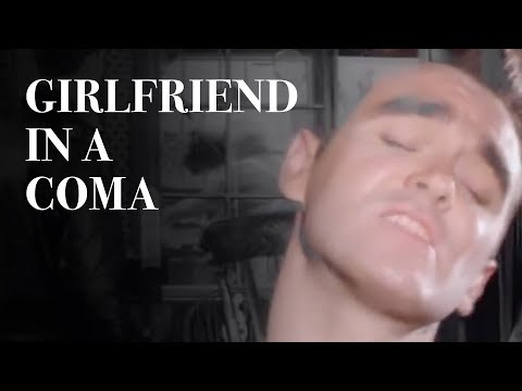 The Smiths - Girlfriend In A Coma (Official Music Video)