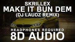 skrillex make it bun dem mp4 download