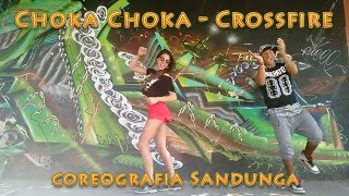 Choka Choka — Crossfire | Sandunga Coreography