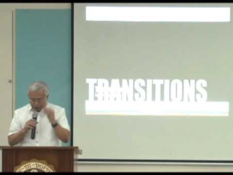 Lessons in governance from 2016 Government Service Awardee Austere Panadero