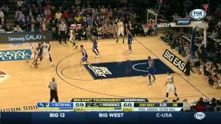 Highlights: Top Plays Of 2014 BIG EAST Tournament MVP Bryce Cotton