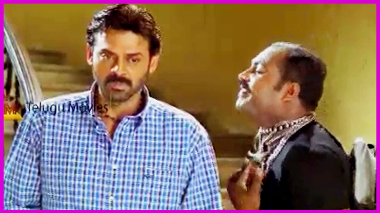 Venkatesh Movies All