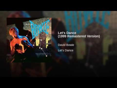 Let's Dance (1999 Remastered Version)