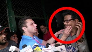 Sohail Khan Gets Angry on Selfie Taker | Bollywood Lineup