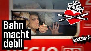 Aktion Sorgen-Bahn