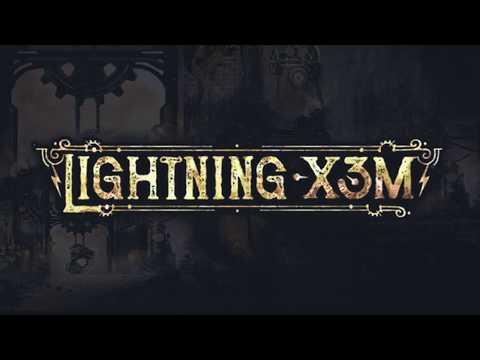 Lightning X3M Walkthrough