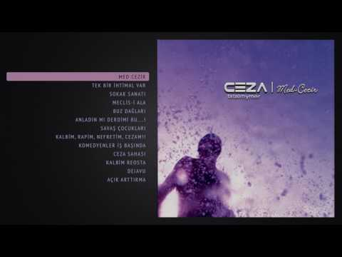 CEZA - Med Cezir (Official Audio)