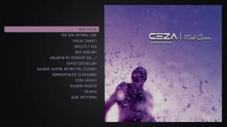 CEZA - Med Cezir (Official Audio)