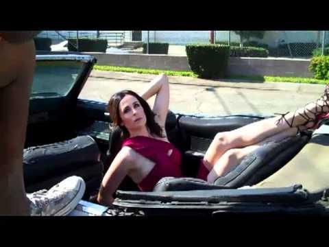 Danielle Bisutti photo shoot for RegardMag.com Issue 3