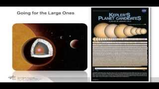 Thermal History of Planetary Objects and Exoplanets - Tilmann Spohn (SETI Talks)
