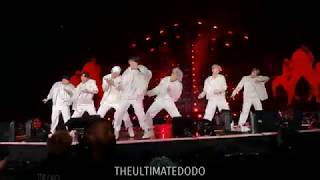 190323 Mic Drop Remix @ 방탄소년단 BTS Love Yourself in Hong Kong HK 2019 Day 3 香港 防彈少年團 Fancam thumbnail