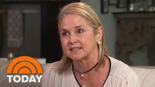 George Huguely's Mother Breaks Silence About Murder Of Yeardley Love | TODAY