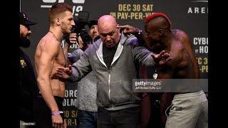 UFC 219 Dan Hooker Fight Week I Episode III