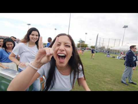 Welcome Week 2016 - UC Irvine